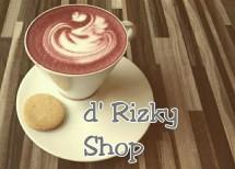 D'Rizky shop