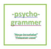 Psychogrammer