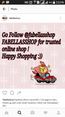 Fabellasshop fabellas