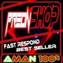 PreonShop