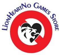 Lionheartno Games Store