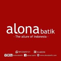 Alona Batik Indonesia