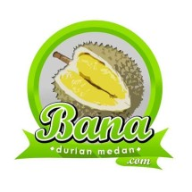 Bana Durian Medan