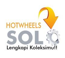 Mobil Hot Wheels Satria