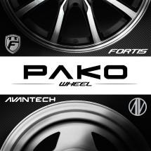 FORTIS Wheels