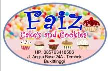 faiz cake n cookies
