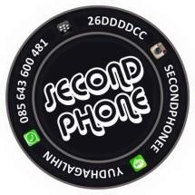 secondphonee