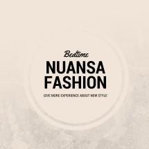 nuansa fashion bag