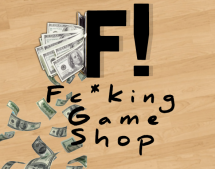 Fcuking Game Shop