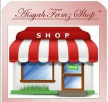Aisyah Famz Shop