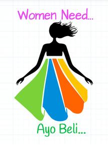 Ayooo-Beli-Women Need