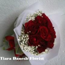 Tiara Danesh florist