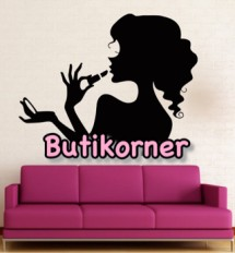 Butikorner