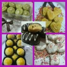 Lalidie Cookies