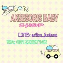 aksesoris baby shop