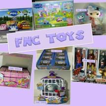 FnC Toys