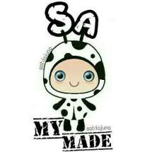 My Made SA