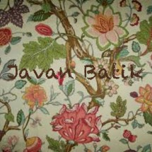Javan Batik