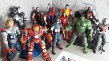 super saiyan toys