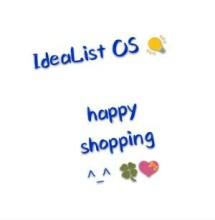 IdeaList OS