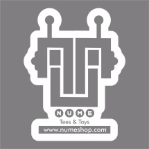 NUME SHOP Tees & Toys