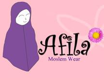 Afila Busana Muslim