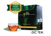 GC Tea Indonesia