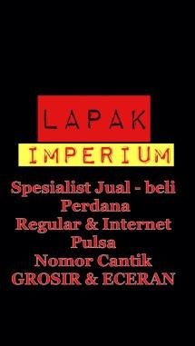 Lapak Imperium