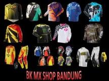 BK MX
