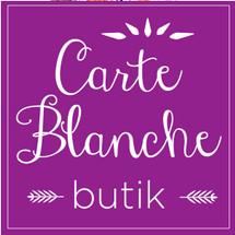Carte Blanche Butik