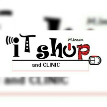 iT shop and clinic