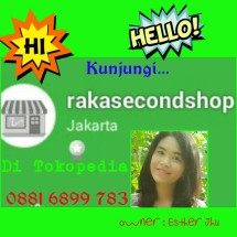 rakasecondshop