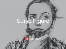 Surya Figure