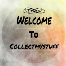 collectmystuff