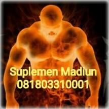 Suplemen Madiun