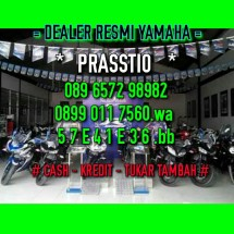 Dealer Yamaha deta