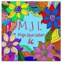 MAJU JAYA LESTARI #36