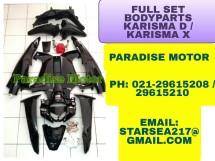 Paradise Motor