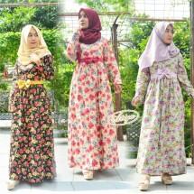 Pasar Grosir Hijab