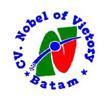 CV. NOBEL OF VICTORY