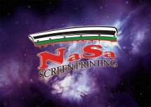 NaSa Screen printing