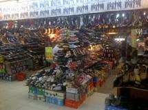 Lingga Sepatu On-Line
