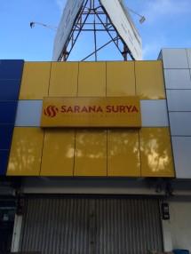 Sarana Surya