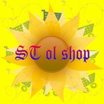 St OL shop