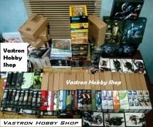 Vastron Hobby Shop