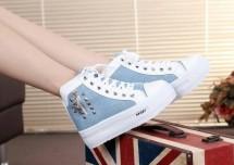 J&W Shoes