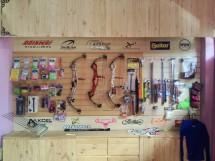 aljuna archery store
