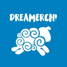 DREAMERCH Merchandise