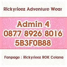 Rickyrieez ROK Celana
