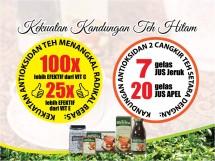 Blesstea Shop Indonesia